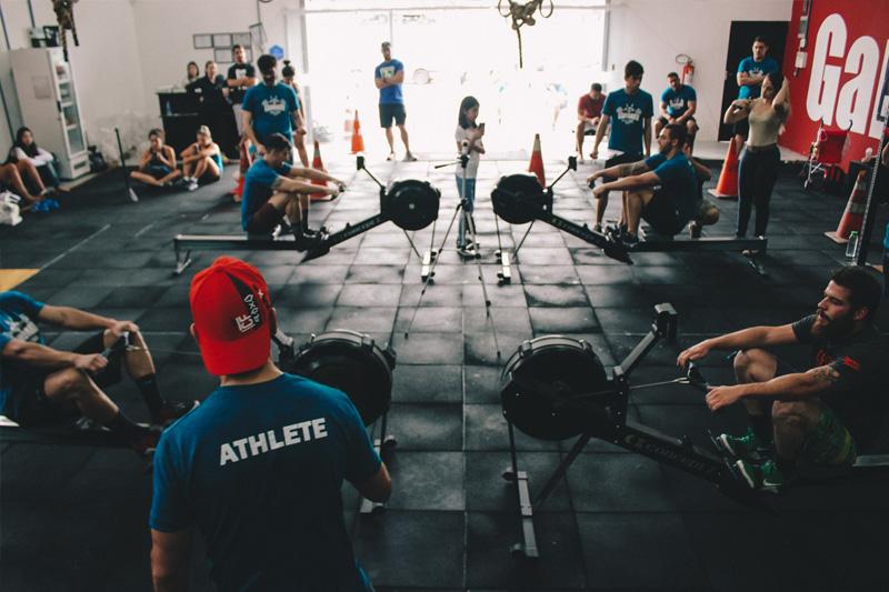 extrajobb på gym jobba på gym