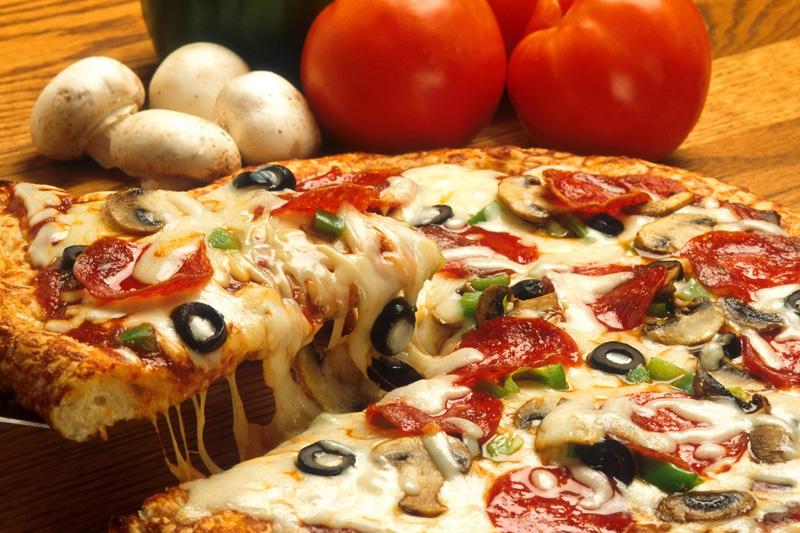 extrajobb pizzeria lokalt kommun