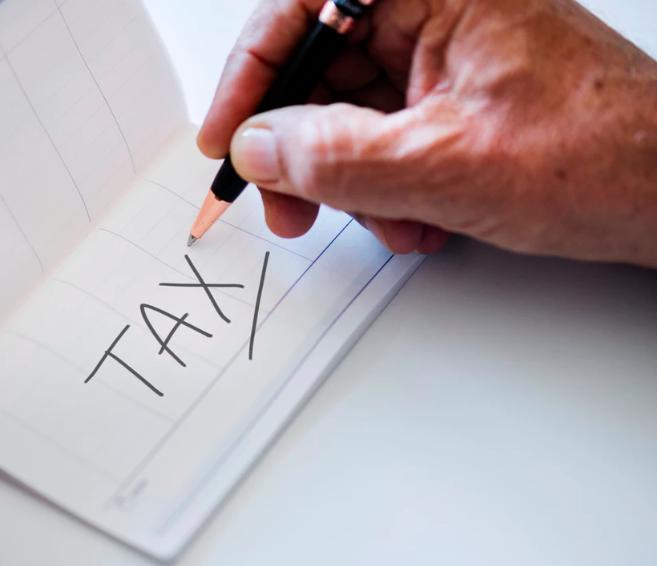 taxes, första jobbet, skatter