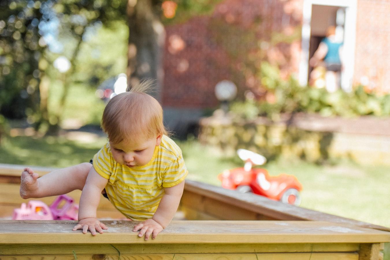 barnpassning via Yepstr