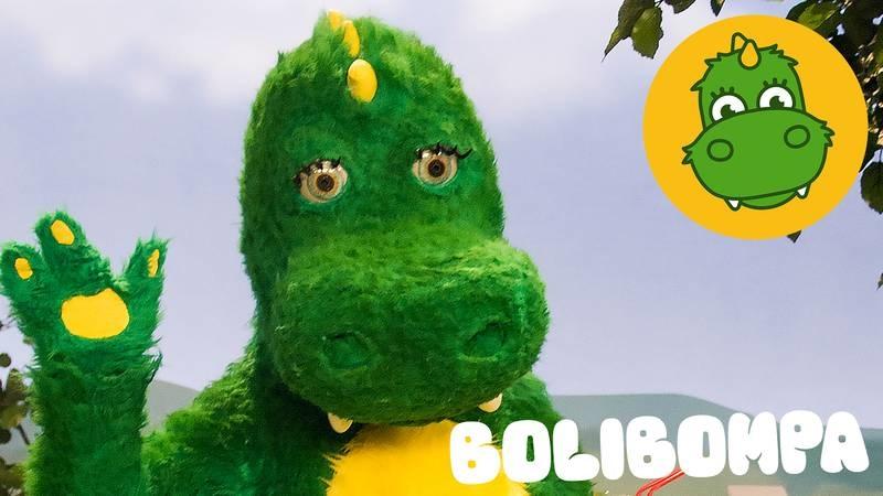 Bolibompa