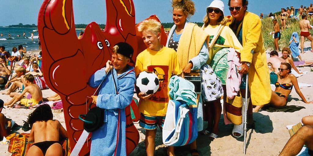 Sunes sommar - barnfilmer