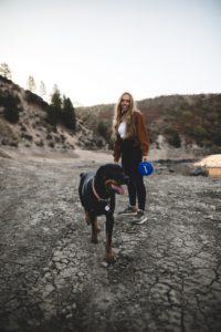 Yepstr öppnar i Blekinge. En uppdragsgivare söker redan någon som kan ta ut personens hund.