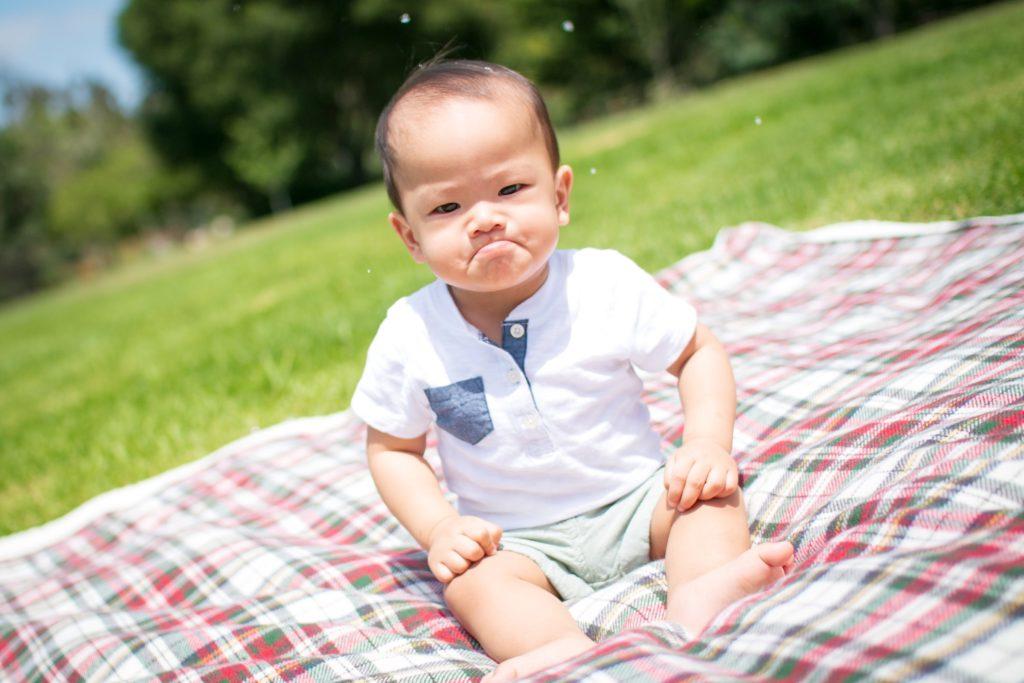 Ett argt utåtagerande barn kan vara svårhanterligt, hur gör man?