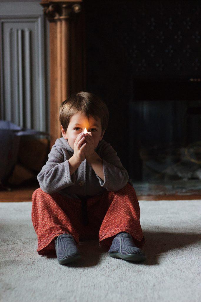 treårstrots är mycket vanligt för barn men nästa tuffa period kommer vid 6