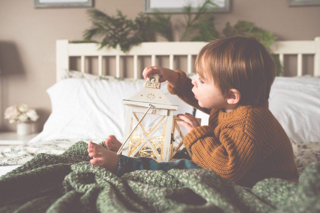 Ett trotsigt barn är svårhanterat. Men tvåårstrots är egentligen viktigt för barnet