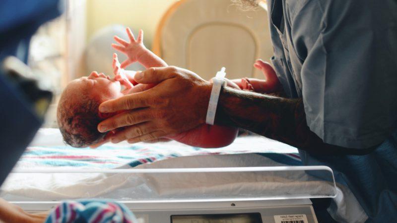 Beräkna BF för att få en uppfattning av när födseln kommer inträffa