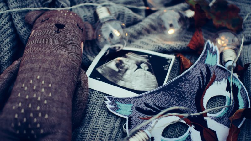 """""""Hur många veckor är man gravid"""" är en supergammal fråga. Här svarar vi med lite statistik!"""